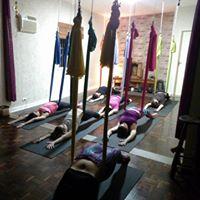 Prática de Yoga Iniciantes