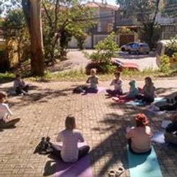 Escola de Yoga SP