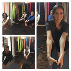 Aulas de Yoga Bonfiglioli