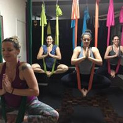 Estúdio de Yoga Zona Oeste e Capital