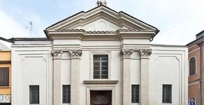 17.09.2020 – Santa Messa e incontro formativo della Sezione Mantova-Cremona