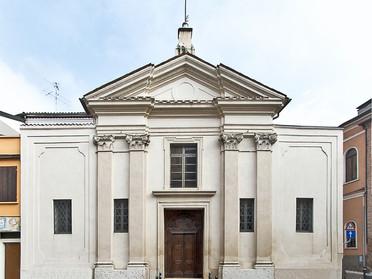 15.10.2020 – Santa Messa e incontro formativo della Sezione Mantova-Cremona