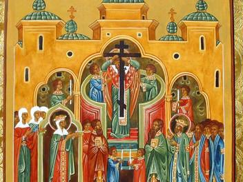 23.10.2020 - Tredicesimo Podcast Costantiniano - Meditazioni sulla Santa Croce
