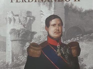 03.10.2020 - Presentazione a Napoli del libro Elogio funebre di Ferdinando II, Re delle Due Sicilie