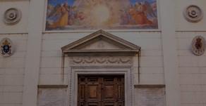 19.09.2020 - Solenne Santa Messa per la Festa di San Gennaro nella Chiesa dei Napoletani a Roma
