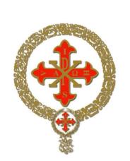 23.04.2020 - Messaggio del Cappellano Capo della Delegazione di Roma e Città del Vaticano