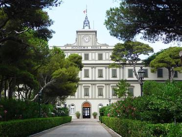 26.01.2020 - A Livorno, donativo per migliorare la vita della piccola Azzurra Incrocci