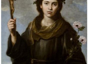 04.09.2020 – Solenni celebrazioni in onore di Santa Rosa da Viterbo