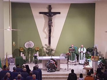 17.11.2019 - Solenne celebrazione a Nola in memoriam dell'Arcivescovo Domenico Narni Mancinelli