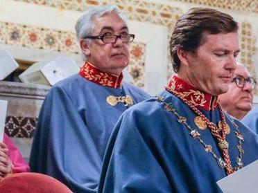 29.01.2020 - Narciso Salvo, Marchese di Pietraganzili, nominato Consigliere della Real Deputazione