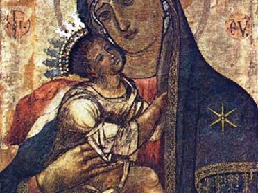 03.05.2020 - Pellegrinaggio alla Madonna dello Sterpeto della Rappresentanza di Barletta
