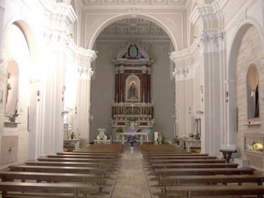 19.10.2019 - Solenne Santa Messa nella Memoria di Beato Carlo d'Austria a San Severo
