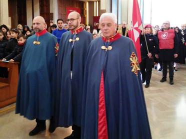 15.12.2019 - XXVI Festa di Natale dedicati a malati ed anziani ad Arezzo