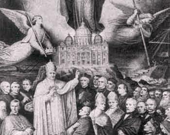 02.06.2021 - Podcast 7 della Real Commissione per l'Italia - La Chiesa Universale ed il suo Patrono