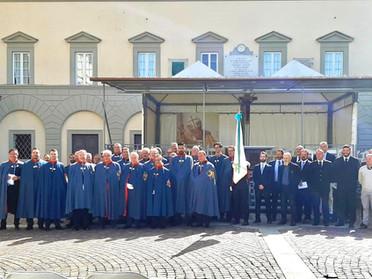 05.10.2019 - Pellegrinaggio presso il Santuario della Madonna delle Grazie di Montenero