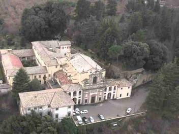 10.10.2021 - Pontificale e Capitolo Generale della Delegazione della Tuscia e Sabina a Caprarola