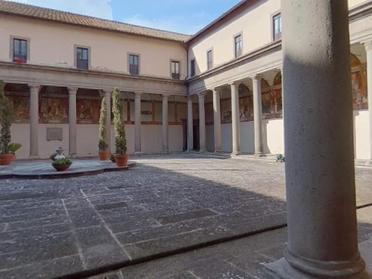 22.05.2020 - Festeggiamenti in onore di Santa Rita da Cascia a Viterbo