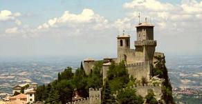 13.06.2020 - Santa Messa Costantiniana in onore di San Giorgio nella Repubblica di San Marino