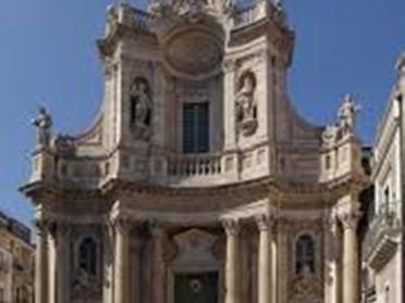 22.12.2019 - La Santa Messa Costantiniana in preparazione al Santo Natale a Catania