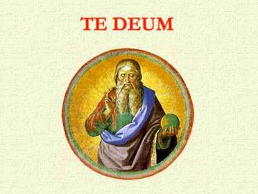 05.12.2020 – A Palermo Te Deum e Conversazione storica su Ordine Costantiniano e su Te Deum