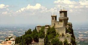 25.09.2020 - Santa Messa per l'Esaltazione della Santa Croce a San Marino