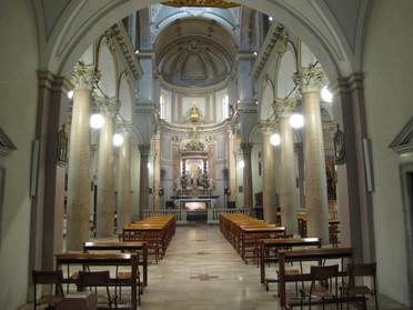 """16.01.2020 - Conferenza """"Cristiani e pagani dinanzi alla svolta costantiniana"""" a Milano"""