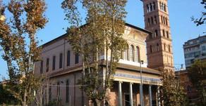 25.06.2020 - Santa Messa Costantiniana presso la Basilica Magistrale a Roma