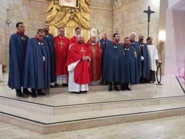 30.11.2019 - Concelebrazione Eucaristica a Reggio Calabria