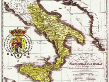 15.02.2021 - Podcast Costantiniano 14 - VIII puntata: Bilancio della Storia delle Due Sicilie