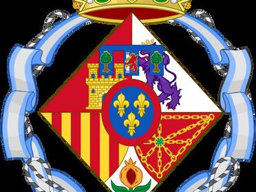 08.01.2020 - Nota del Vice Auditore Generale dell'Ordine Costantiniano dopo scomparsa di Doña Pilar