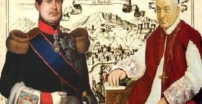 03.10.2020 - Elogio funebre di Ferdinando II, Re delle Due Sicilie. Presentazione del libro a Napoli