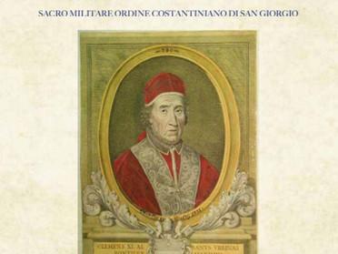 14.07.2020 - Dodicesimo Podcast Costantiniano - La bolla Militantis Ecclesiae
