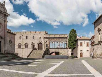 21.03.2021 – I Cavalieri della Tuscia e Sabina alle celebrazioni del 750° anniversario del Conclave