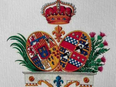 27.09.2021 – Le nozze reali del Gran Prefetto dell'Ordine Costantiniano a Palermo