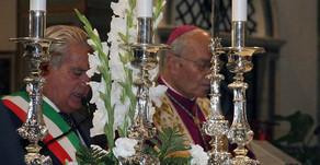 """13.09.2020 - La Delegazione della Tuscia e Sabina al """"Patto d'Amore"""" verso la Madonna della Quercia"""