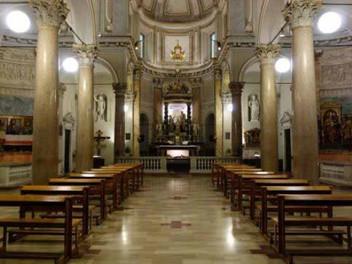 22.04.2021 – Santa Messa in prossimità della festa di San Giorgio megalomartire a Milano
