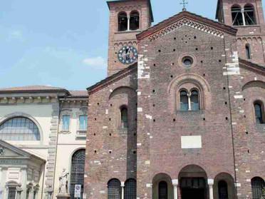 """03.06.2021 – Santa Messa e Conferenza """"All'indomani della Grande Guerra"""" della Delegazione Lombardia"""