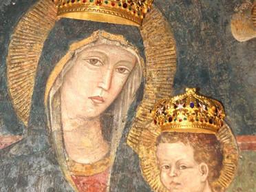 31.12.2019 - Solenne Santa Messa e Te Deum nella Chiesa della SS. Trinità in Viterbo