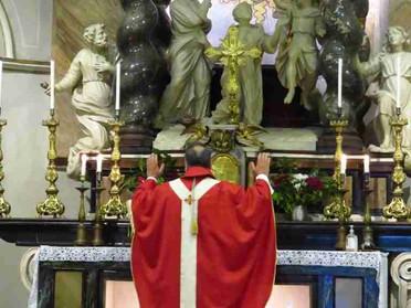 22.04.2021 – La Delegazione Lombardia onora San Giorgio, patrono dell'Ordine Costantiniano