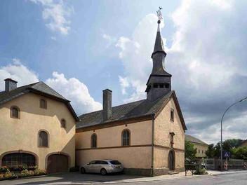 14.09.2021 – Real Commissione per il Lussemburgo celebra la festa dell'Esaltazione della Santa Croce