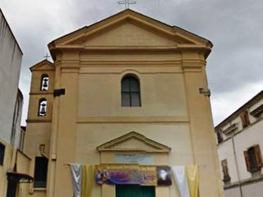 08.12.2019 - Santa Messa e Processione devozionale dell'Immacolata