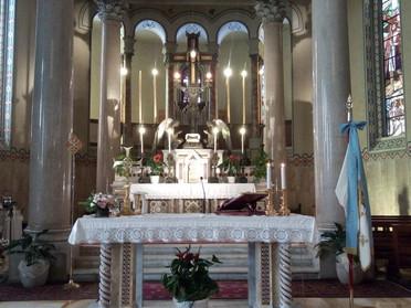 25.06.2020 - Messaggio del Delegato di Roma e Città del Vaticano e ultima cerimonia pre-estiva