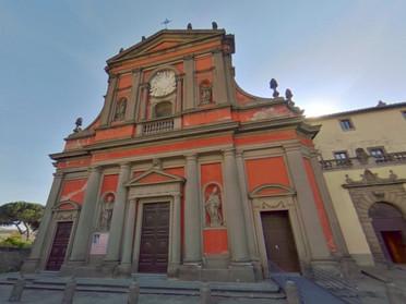 26.02.2020 - Celebrazioni Costantiniane per la Quaresima 2020 a Viterbo