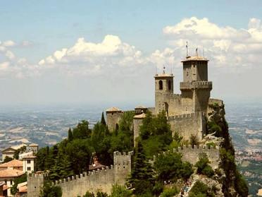 21.05.2021 - Santa Messa Costantiniana per la festa di San Giorgio nella Repubblica di San Marino