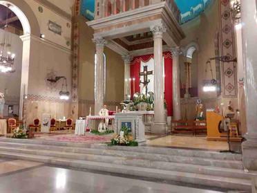 20.05.2021 - In memoria dei Confratelli della Delegazione di Roma e Città del Vaticano scomparsi