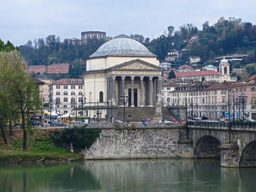 15.07.2020 - Santa Messa presso la Chiesa Gran Madre di Dio a Torino