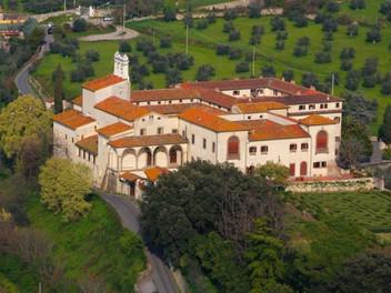 19.12.2020 - Celebrazione Natalizia della Delegazione Toscana a Prato