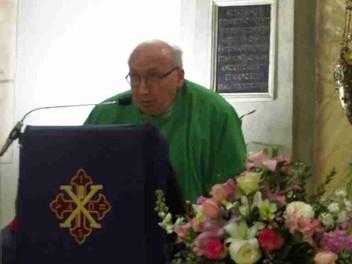 18.02.2021 -Santa Messa officiata dal Prefetto dell'Ambrosiana Mons. Marco Ballarini a Milano