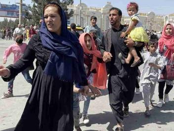 """09.09.2021 - """"Emergenza Afghanistan"""". Una risposta unanime della Delegazione della Tuscia e Sabina"""