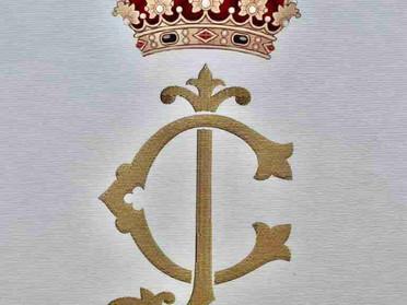 25.09.2021 - Nozze Reali di S.A.R. il Principe Don Jaime di Borbone delle Due Sicilie